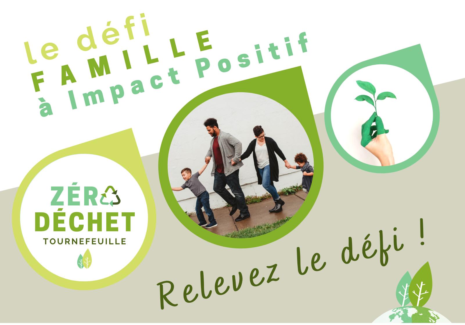 Visuel Défi famille à impact positif